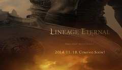 G-Star 2014 - Lineage Eternal