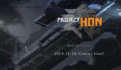 G-Star 2014 - Project HON