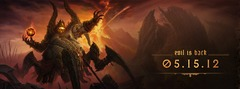 Vague de 275.000 invitations au bêta-test de Diablo III
