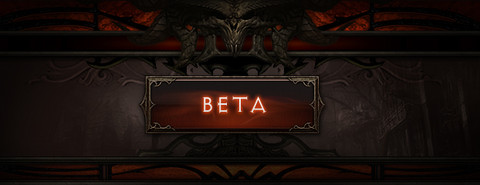Bêta Diablo III