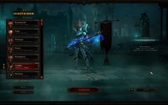 Diablo III bascule en version 2.0.3