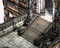 Première mouture de Diablo III, par Oscar Cuesta (Blizzard North)