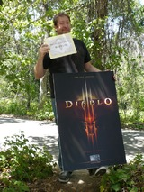Anniversaire Diablo 3