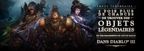 Diablo III - Anniversaire