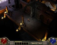 Première mouture de Diablo III, par Oscar Cuesta (Blizzard Entertainment)