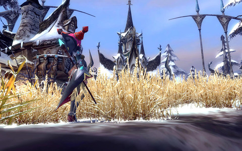 Dragon Nest - Dragon Nest « Global » s'annonce en bêta-test
