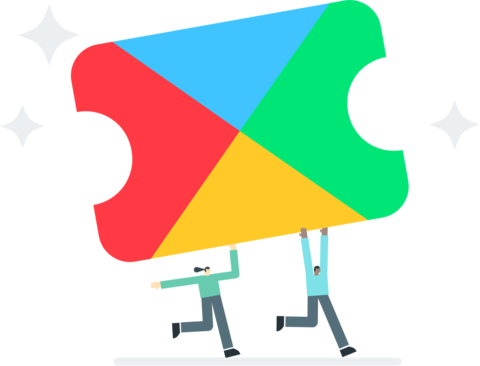 Google, Inc. - Google lance son offre mobile à abonnement Google Play Pass