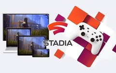 Lancement (chaotique) de la plateforme de cloud gaming Stadia
