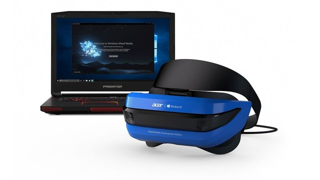 Acer VR