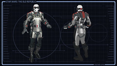 Armure agent imperial 3