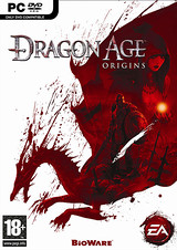 Dragon Age Origins 1