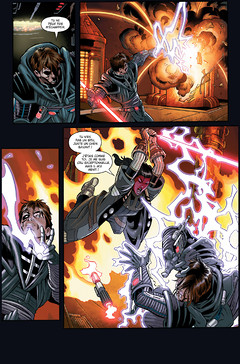 Blood of the Empire Page 34