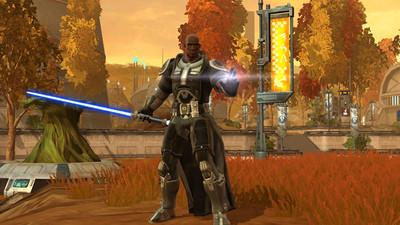 Jedi Gardien 1