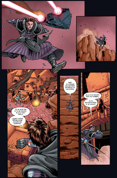 Blood of The Empire Page 66