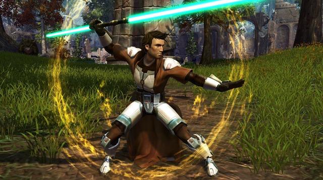 Image de Star Wars The Old Republic