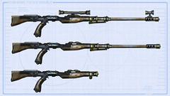 Armes Trooper 3
