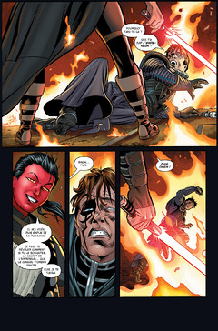 Blood of the Empire Page 35