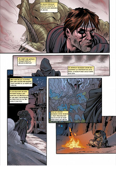 Blood of the Empire Page 46