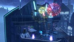Feux d'artifice de célébration du 3ème anniversaire de Star Wars: The Old Republic