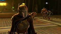 La mise à jour 6.2 de Star Wars The Old Republic sera déployée le 9 décembre