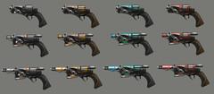 concept art bounty hunter 1