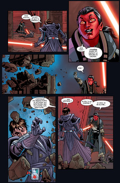 Blood of The Empire Page 68