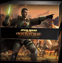 Ouverture des précommandes de Star Wars The Old Republic