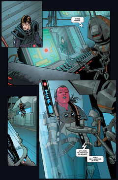 Blood of The Empire Page 28