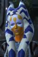 Ashara Zavros, Jedi Togruta