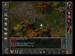Baldur's Gate 1