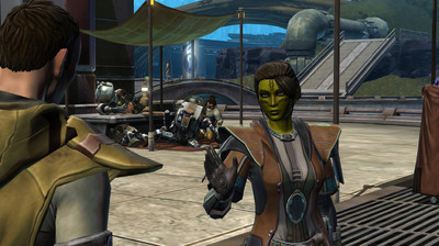Preview de The Old Republic par PC Gamer - The Old Republic preview 5