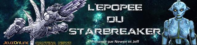 Bannière Starbreaker