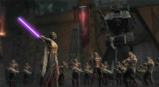 Image de Star Wars The Old Republic