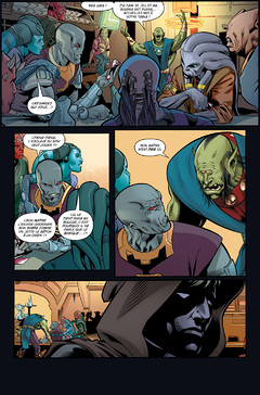 Blood of the Empire Page 29