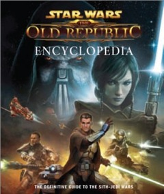 L'encyclopédie The Old Republic