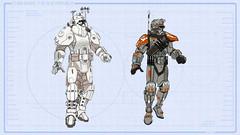 Amures Trooper 1