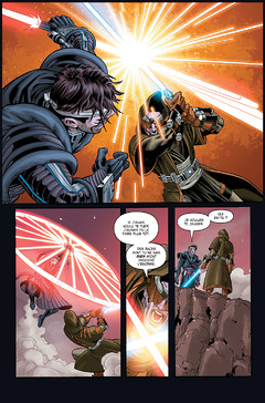 Blood of The Empire Page 58