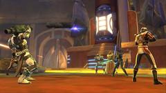 Instance Alderaan 01