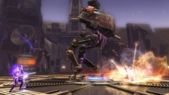 Star Wars : The Old Republic 3.1 mise sur ses zones litigieuses