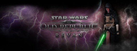 Logo du fan-film Revan