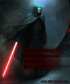 Webcomic TOP - Crédits - Dark Side Traduction