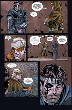 Blood of The Empire Page 59