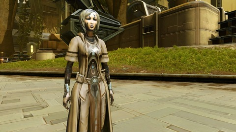 Star Wars The Old Republic - Star Wars: The Old Republic reprendra son scénario cet automne