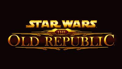 Logo de Star Wars: The Old Republic (noir)
