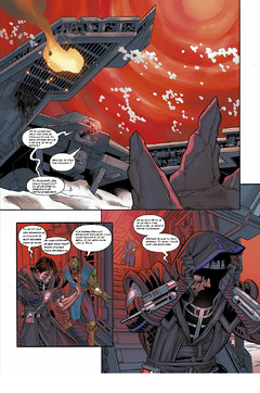 Blood of the Empire Page 43