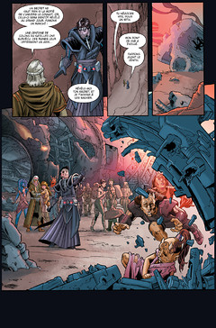 Blood of The Empire Page 60