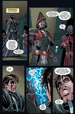 Blood of The Empire Page 83