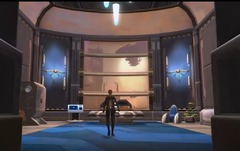 Vers un système de housing dans Star Wars The Old Republic