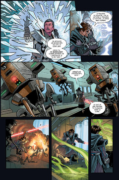 Blood of the Empire Page 33