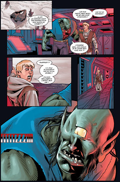 Blood of The Empire Page 61